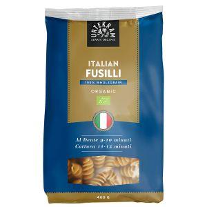 Italiensk Fusilli, 400 g ekologisk