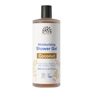 Kokos Duschtvål, 500ml ekologisk