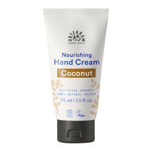 Köp Urtekram Kokos Handcreme 75ml ekologisk på happygreen.se
