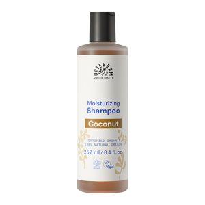 Köp Urtekram Kokos Shampoo 250ml ekologisk på happygreen.se