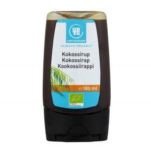 Kokossirap, 180 ml ekologisk
