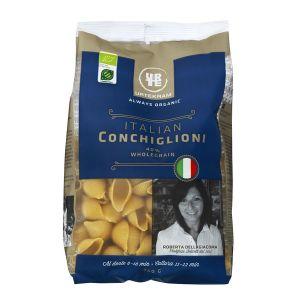 Pasta Conchiglioni, 350 g ekologisk