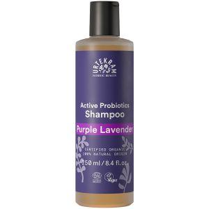 Purple Lavender Shampoo, 250 ml ekologisk