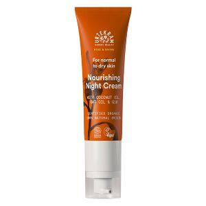 Rise & Shine Spicy Orange Blossom Night Cream, 50ml