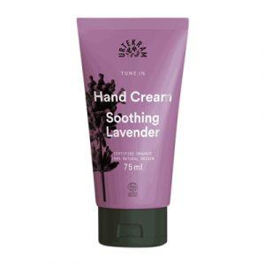 Urtekram Tune in Soothing Lavender Handcream