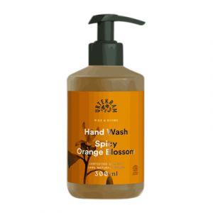 Urtekram Rise Shine Spicy Orange Blossom Hand Wash