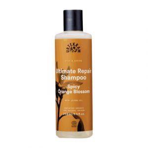 Urtekram Rise & Shine Spicy Orange Blossom Shampoo