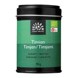 Timjan, 10 g ekologisk