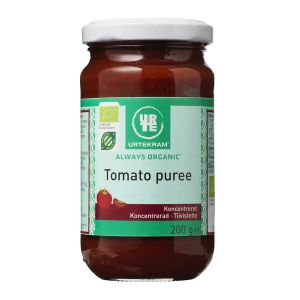 Tomatpure, 200 g ekologisk