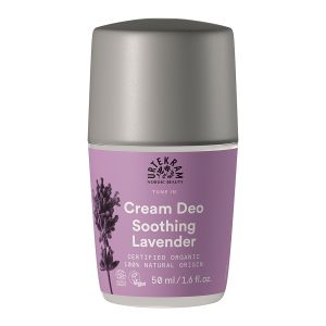 Tune In Soothing Lavender Creme Deo, 50ml
