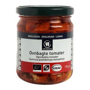 Ugnsbakade tomater, 190 g ekologisk