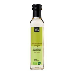 Vitvinsvinäger, 250 ml ekologisk
