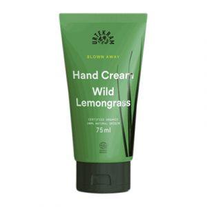 Urtekram Blown Away Wild Lemongrass Handcream