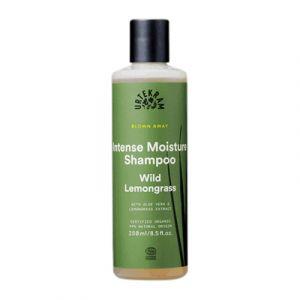 Urtekram Blown Away Wild Lemongrass Shampoo