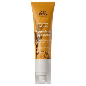 Urtekram Urtekram Rise & Shine Nourishing Day Cream - närande dagkräm