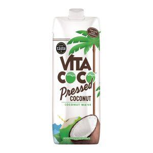 Vita Coco Kokosvatten pressad kokos – naturligt kokosvatten