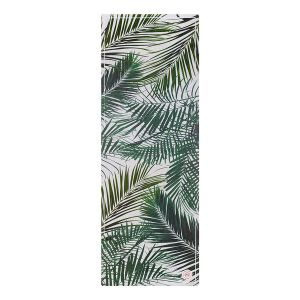 Grounded Factory Yogamatta Palm Spring Green