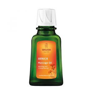Weleda Arnica Massage Oil, 100 ml