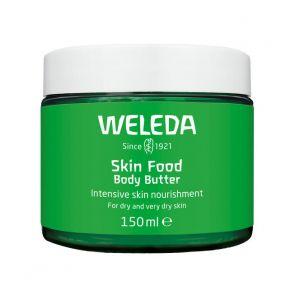 Köp Weleda Skin Food Body Butter 150ml på happygreen.se