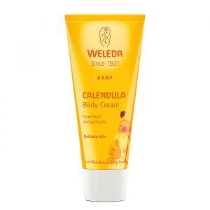 Calendula Body Cream, 75 ml ekologisk
