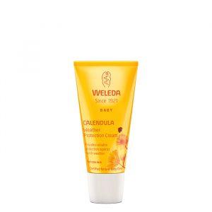 Calendula Weather Protection Cream, 30 ml ekologisk