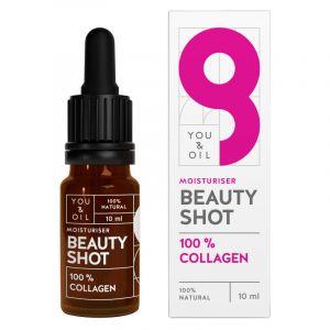 Beauty Shot 100% Collagen, 10 ml