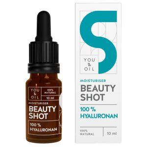 Beauty Shot 100% Hyaluronan, 10 ml