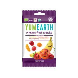 Fruktsnacks, 50 g ekologisk